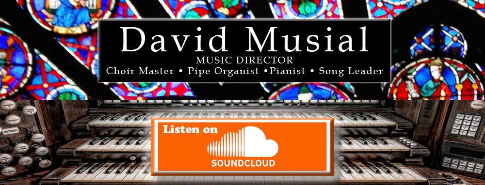 church music director resume
